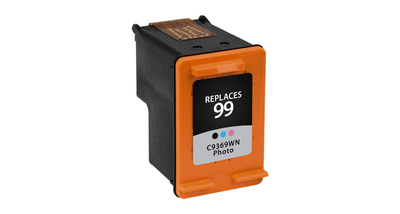 HP99 C9369WN ---COLORphoto (Item#643)... (INK REFILL)